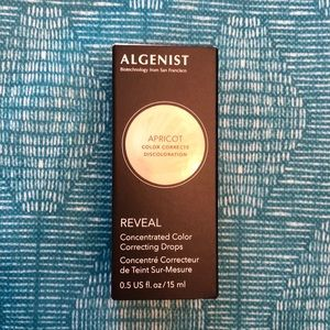Other - Algenist Reveal color corrector